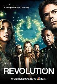 دانلود زیرنویس سریال Revolution