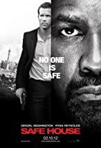 Primary image for Safe House