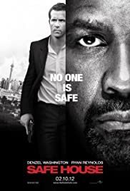Safe House (Hindi)