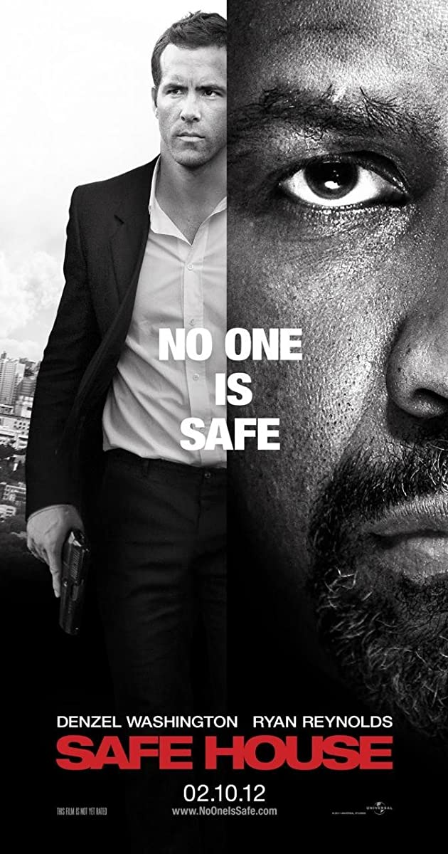 safe imdb