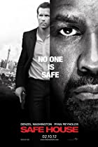 Safe House (2012) Poster
