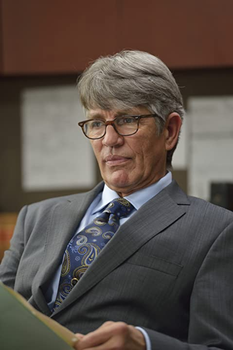 Eric Roberts in Assault on Wall Street (2013)