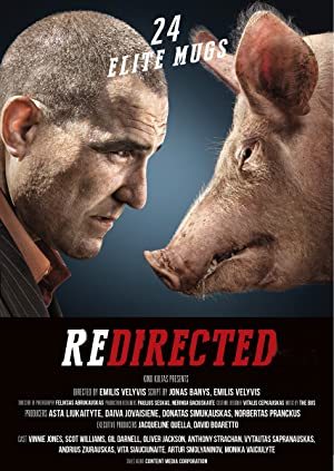 Redirected (2014) Download on Vidmate