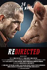 Redirected 2014 720p UNRATED BRRip 720p 950MB [Hindi 2.0 CH – English 6.0 CH] MKV