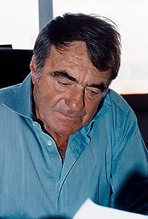 Claude Lanzmann Picture