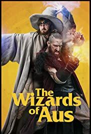 The Wizards of Aus Poster - TV Show Forum, Cast, Reviews