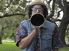 David Gallegos - Comedic Reel