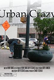 Urban Crazy Poster