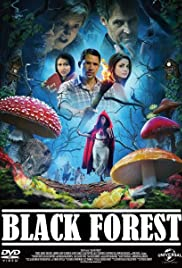 Black Forest (2012) Poster - Movie Forum, Cast, Reviews
