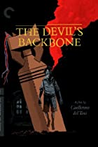 Image of The Devil's Backbone