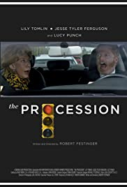 The Procession Poster