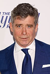 Jay McInerney Picture