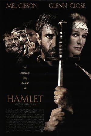 Movie Hamlet (1990)