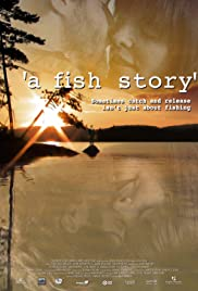 A Fish Story Poster