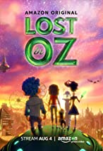 Primary image for Lost in Oz