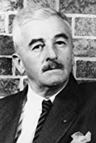 Image of William Faulkner