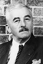 Image of William Faulkner