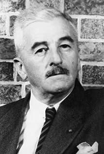 William Faulkner Picture