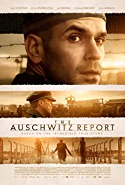 The Auschwitz Report (2021) poster