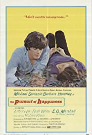 The Pursuit of Happiness (1971) Poster - Movie Forum, Cast, Reviews