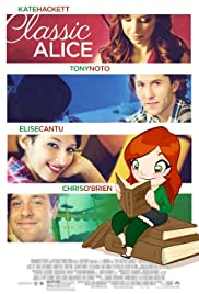 Classic Alice Poster