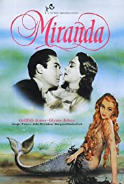 Miranda (1948) Poster - Movie Forum, Cast, Reviews