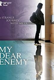 My Dear Enemy (2008) Poster - Movie Forum, Cast, Reviews