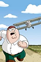 Image of Family Guy: North by North Quahog