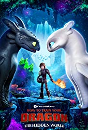 How to Train Your Dragon: The Hidden World (Hindi)