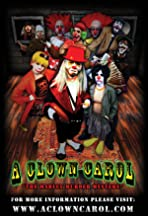 A Clown Carol: The Marley Murder Mystery