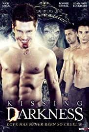 Kissing Darkness(2014) Poster - Movie Forum, Cast, Reviews