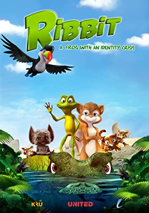 Ribbit (2014) Download on Vidmate