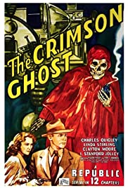The Crimson Ghost (1946) Poster - Movie Forum, Cast, Reviews