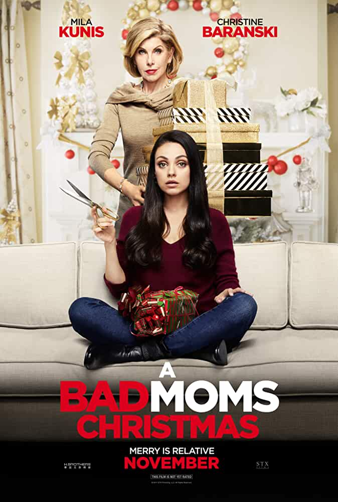 A Bad Moms Christmas 2017 English 480p HDCAM full movie watch online freee download at movies365.cc