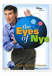 The Eyes of Nye Poster