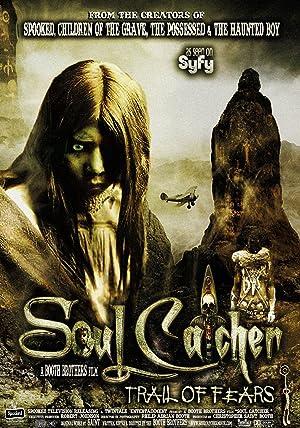 Soul Catcher (2011)