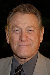 Earl Holliman Picture