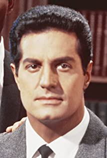 Peter Lupus Picture