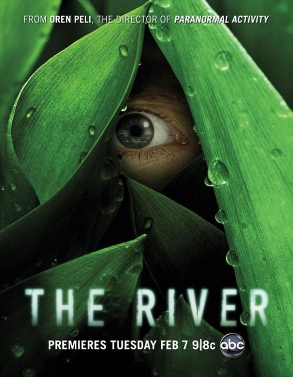 [美剧]神秘之河第一季/全集The River迅雷下载