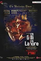 Image of Kya Dilli Kya Lahore