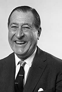 Arthur Treacher Picture