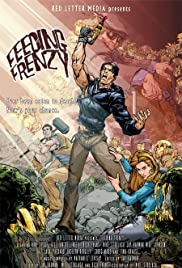 Feeding Frenzy (2010) Poster - Movie Forum, Cast, Reviews