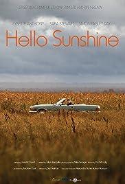 Hello Sunshine Poster