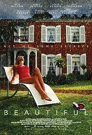 Beautiful(2009) Poster - Movie Forum, Cast, Reviews