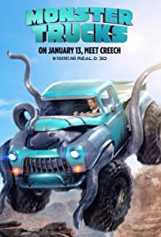 Monster Trucks – Dublado