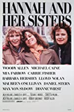 Hannah and Her Sisters(1986)