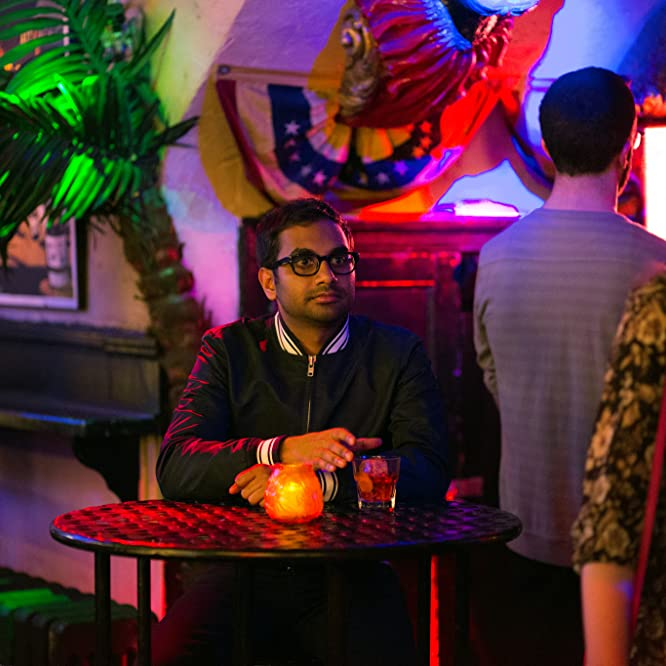 Aziz Ansari in Master of None (2015)