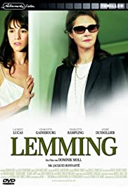 Lemming (2005) Poster - Movie Forum, Cast, Reviews