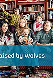 Raised by Wolves Poster - TV Show Forum, Cast, Reviews