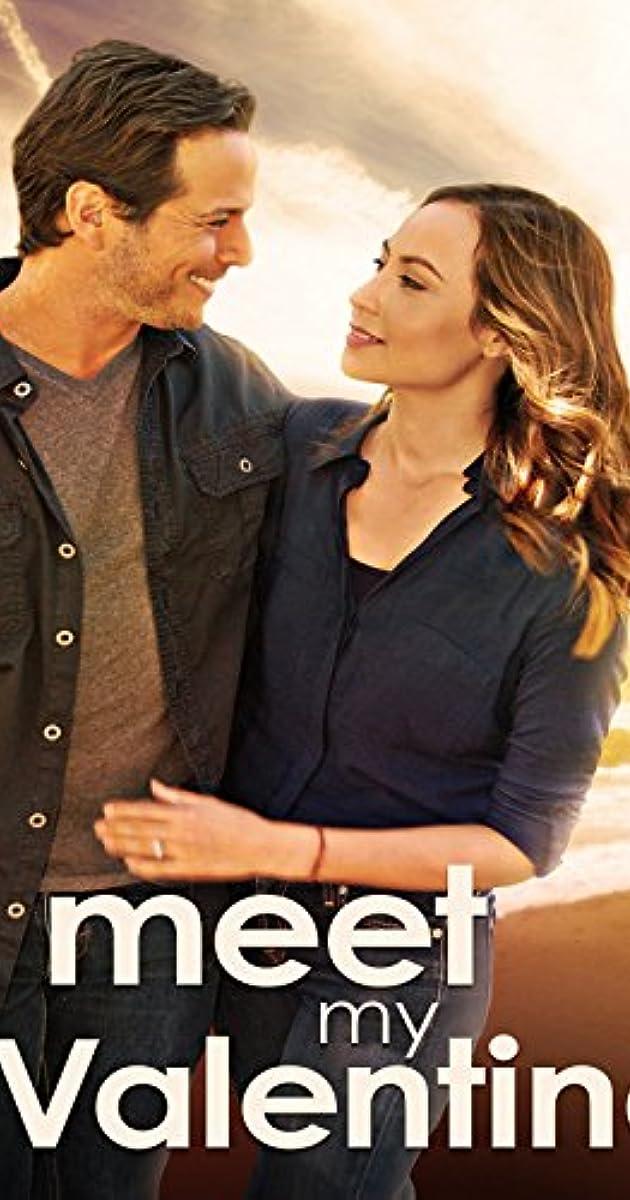 Meet My Valentine (TV Movie 2015)   IMDb